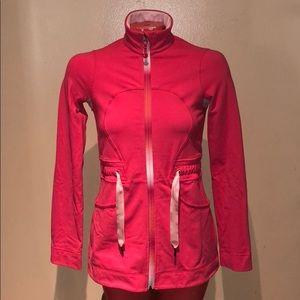 Lululemon jacket top